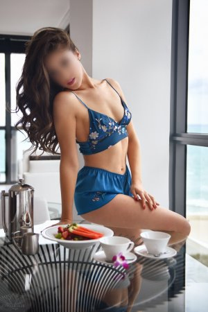 Kethia independent escorts in Salida