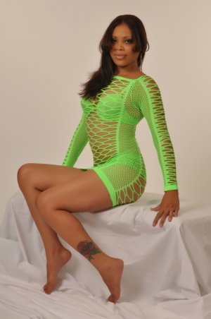 Rossana escort girls