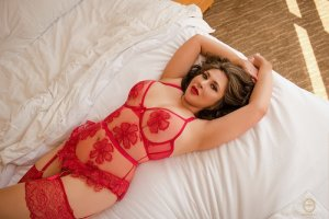Anne-gaelle escort girl in Beaumont & sex club
