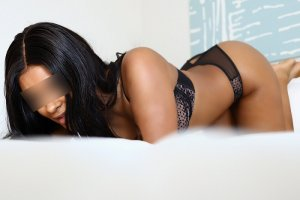 Maryelle outcall escort
